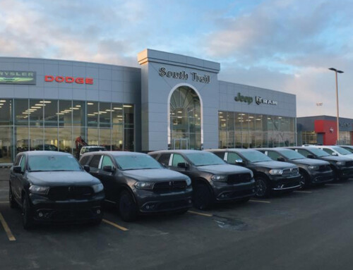 South Trail Chrysler's CP Sales Go North by 25% with wiADVISOR