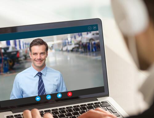 Virtual Training Success